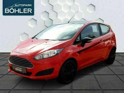 gebraucht Ford Fiesta Trend 1.25 / KLIMA / SHZG / MFL