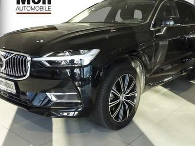 used Volvo XC60 D5 AWD Geartronic Inscription