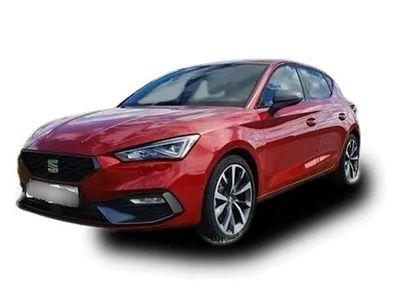 gebraucht Seat Leon 1.4 TSI e-Hybrid DSG FR Hybrid Be...