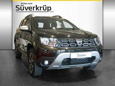 gebraucht Dacia Duster Adventure TCe 150 2WD GPF