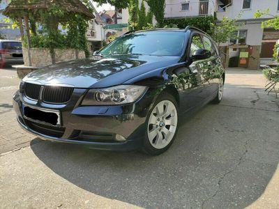 gebraucht BMW 320 Gran Turismo d // Inspektion NEU