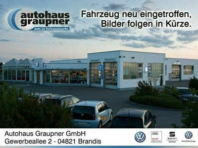 gebraucht VW Caddy Kasten 2.0 TDI KLIMA PDC AHK EURO6