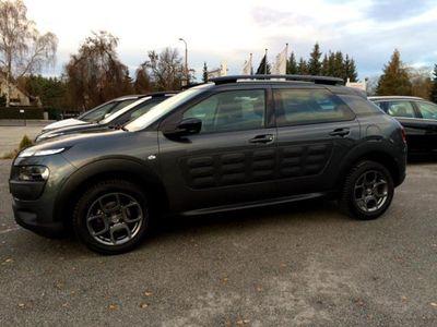 gebraucht Citroën C4 Cactus BlueHDi 100 Feel Klimaautom Parkassist