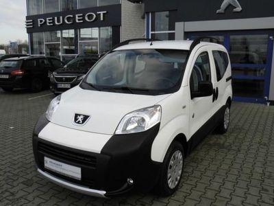 usado Peugeot Bipper Tepee HDi 75 Stop&Start Active