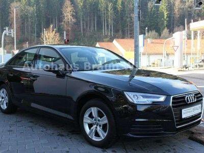 gebraucht Audi A4 Lim. 1,4 TFSI LED Euro6