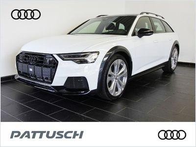 gebraucht Audi A6 Allroad 50 TDI HD Matrix Pano B&O