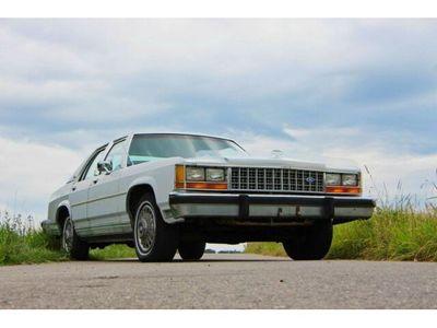 gebraucht Ford Crown Victoria LTD5,0l V8