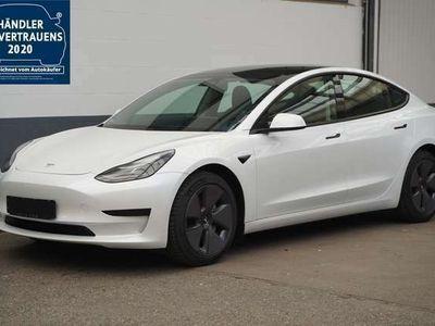 gebraucht Tesla Model 3 Standard Range+ Model 2021 Refresh