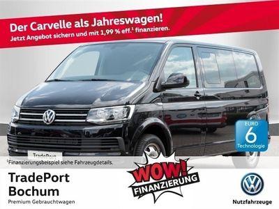 gebraucht VW Caravelle T6Comfortline