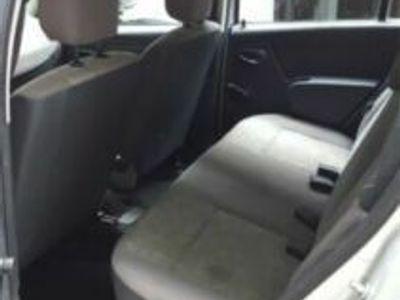 käytetty Dacia Sandero 1.4 MPI