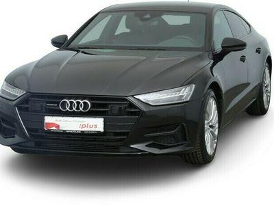 gebraucht Audi A7 Sportback 50 TDI quattro tiptronic MMI Navi