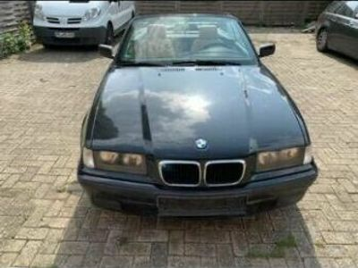 gebraucht BMW 318 Cabriolet i Automatik TÜV