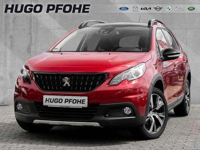 gebraucht Peugeot 2008 Signature PureTech