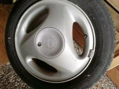 gebraucht Opel Kadett e kombi