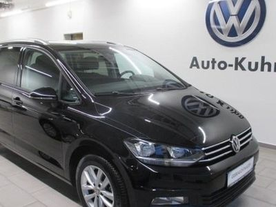 gebraucht VW Touran 1.2 TSI (BlueMotion Technology) Allstar