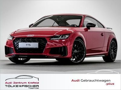 gebraucht Audi TTS TTS CoupéCoupé TFSI 225 kW (306 PS) S tronic