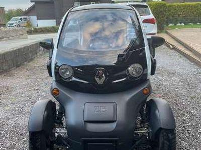 gebraucht Renault Twizy (ohne Batterie) Life