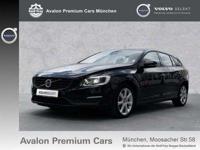 gebraucht Volvo V60 D4 Geartronic Linje Business
