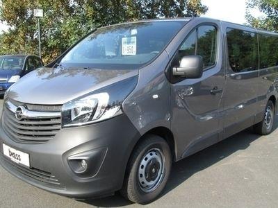 gebraucht Opel Vivaro 1.6 CDTI L2H1 S&S LKW