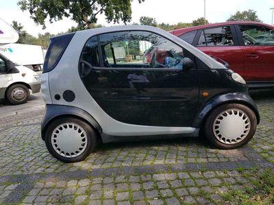 gebraucht Smart ForTwo Coupé LPG, Benzin