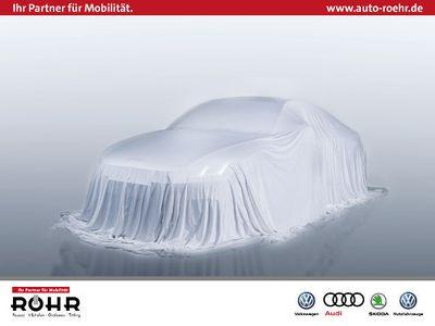 gebraucht VW Tiguan Sport und Style (AHK,SD,PDC,SHZ) 1.4 Tsi