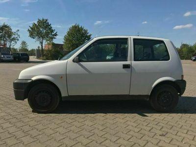 gebraucht Fiat Cinquecento S Limited Edition