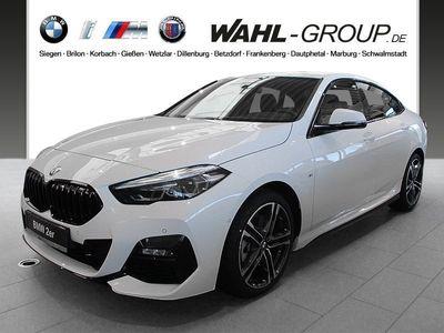 gebraucht BMW 220 d Gran Coupé M Sport Gestiksteuerung Head-Up