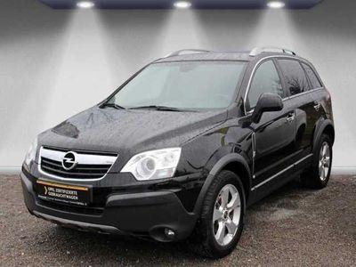 gebraucht Opel Antara 2.0 CDTI 4x4 Navigationssystem Xenonscheinwerfer S