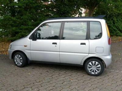 gebraucht Daihatsu Move GXL