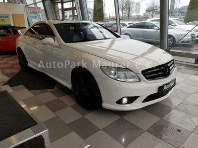 gebraucht Mercedes CL500 AMG Optik*Nachtsicht*Bi-Xenon