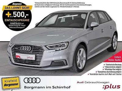 gebraucht Audi A3 e-tron 1.4 TFSI S tronic MMI Navi plus LED virtual cockpit KLIMA ALU