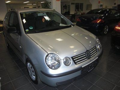 gebraucht VW Polo 1,2 3-türig Euro 4