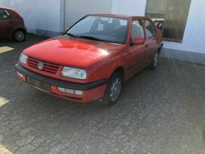 used VW Vento 1,8L 75PS Automatik