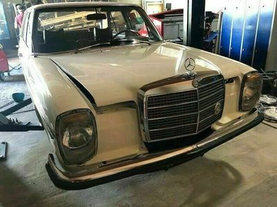 gebraucht Mercedes 230 Mercedes Benz/ 8