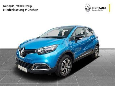 second-hand Renault Captur CAPTUR 0.9 TCe 90 eco² EXPERIENCE ENERGY Navi, K