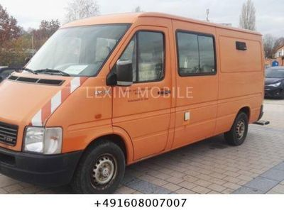 usado VW LT 35 TDI 2DM