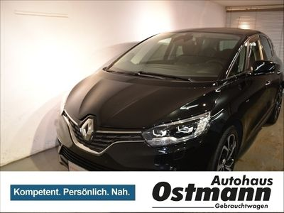 gebraucht Renault Scénic IV 1.6 dCi BOSE-Edition LED*Navi*EURO6
