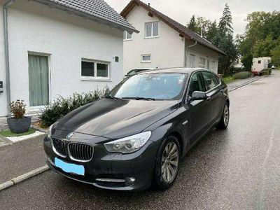 gebraucht BMW 530 Gran Turismo