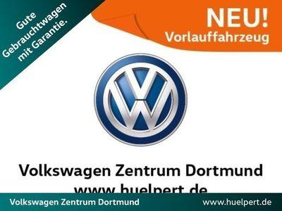 gebraucht VW Tiguan Allspace 2.0 TDI 4Motion Euro 6d Temp Navi-Pro St