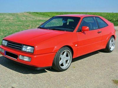 gebraucht VW Corrado 2.0, Facelift