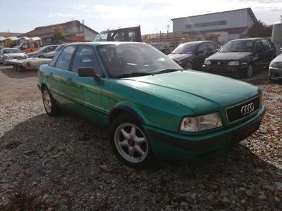 gebraucht Audi 80 2.0 E Stahlschiebedach