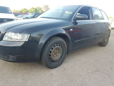 gebraucht Audi A4 2.5TDI 120kW Avant