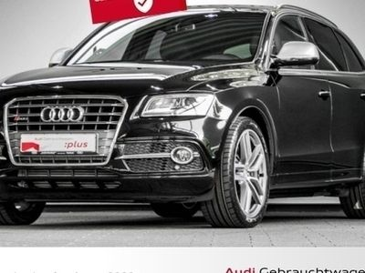 gebraucht Audi SQ5 3.0 TDI DPF quattro