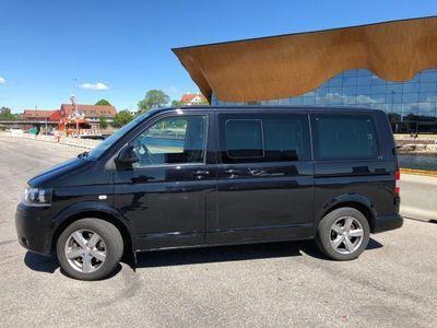 gebraucht VW Caravelle T5Lang DSG 4MOTION Trendline