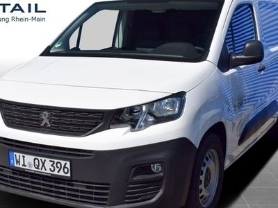 gebraucht Peugeot Partner L1 Grip 1.6 BlueHDi 100
