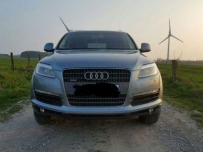 gebraucht Audi Q7 3.0 TDI DPF quattro tiptronic