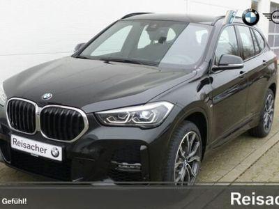 gebraucht BMW X1 sDrive20i A