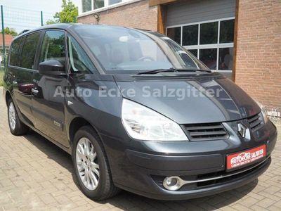 gebraucht Renault Grand Espace *2.0dCi-173PS/Aut./Klimaa./Pdc/Navi*