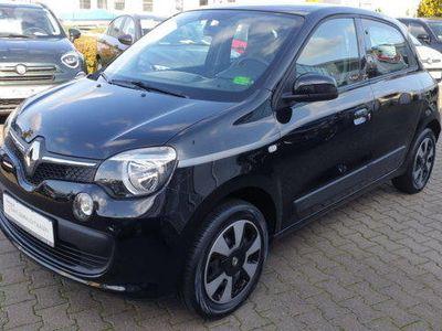 gebraucht Renault Twingo 1.0 SCe LIMITED Klimaanlage - EURO 6