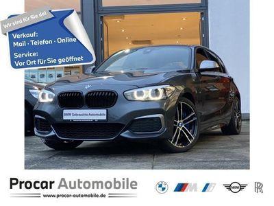 gebraucht BMW M140 xDrive A RFK H/K Memory Navi Prof. LED Shz
